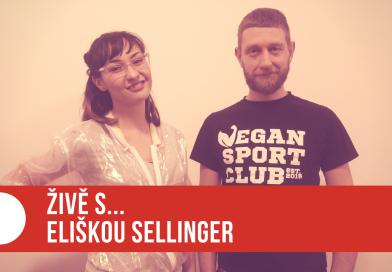 Živě s Eliškou Sellinger