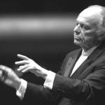 Výzva dirigenta Lorina Maazela: od nového roku vegetariánem