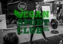 Vegan sport club se představuje