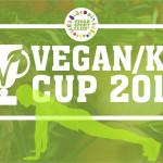 Vegan/ka cup 2016