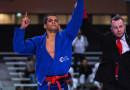 Veganství v brazilském jiu jitsu