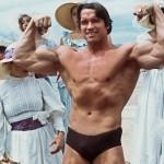 Arnold Schwarzenegger vyzývá: nejezte maso