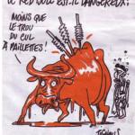 Paul Watson: Tragédie v Charlie Hebdo je ztrátou i pro boj za práva zvířat