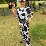 Veganka odběhla 7 maratonů na 6 kontinentech za 7 dní