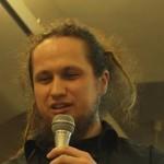 Podcast, epizoda 2: Jano Kupec, Česká veganská společnost