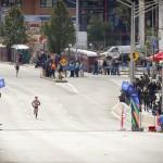 Veganská maminka druhá na NY maratonu
