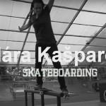 Zelená srdce #3 – skateboarding
