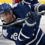 Profi hokejista na rostlinné stravě: Michael Zigomanis