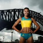 Morgan Mitchell – nejrychlejší žena Austrálie