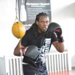 Boxer na rostlinné stravě opět americkým šampionem