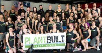 Obrovský úspěch týmu PlantBuilt