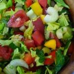 Co jí vegani: týdenní jídelníček z praxe