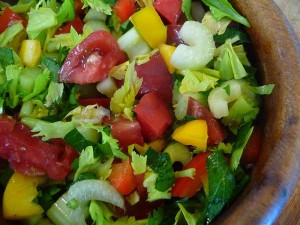 raw-food-diet-plan-raw-salad