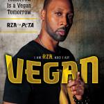 RZA z Wu-Tang Clan: Veganství znamená lepší zítřky