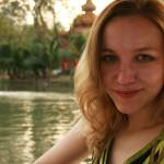 Epizoda 10: Tereza Vandrovcová