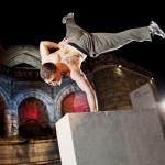 Timothy Shieff: vegan, který porazil gravitaci