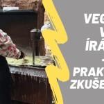 Veganství v Íránu
