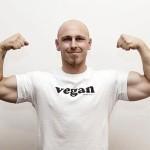 Vegeburger buduje svaly stejně dobře, jako maso