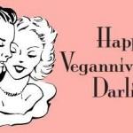 Třináct let na veganské stravě