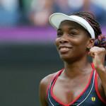 Venus Williams o své cestě zpět na vrchol