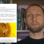 Vlog #10: reakce na Martina Konvičku