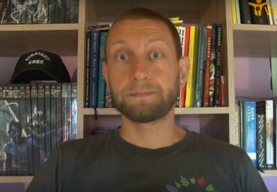 Vlog #8: 100% vegan?