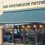7 míst, které musí v Berlíně navštívit každý vegan